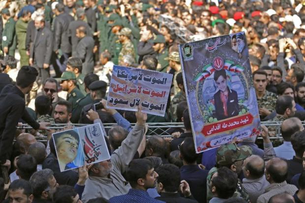 Why Iran is unlikely to retaliate against Saudi Arabia for Ahvaz attacks