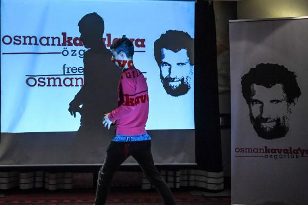 Turkey detains two academics and ten others for 'organising Gezi protests'