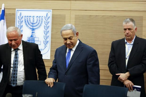 Israel elections: Who will win the fight to destroy Gaza?
