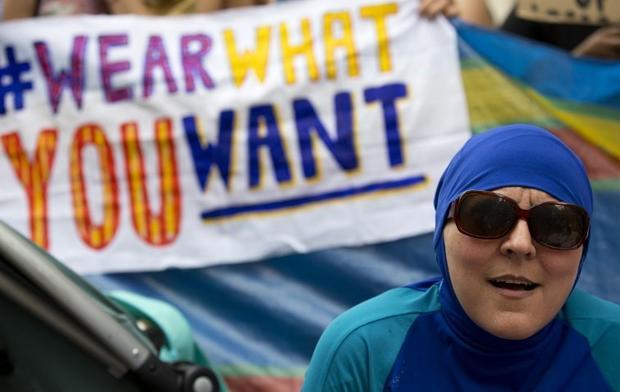 Boris Johnson's burka comments put British Muslim women in danger