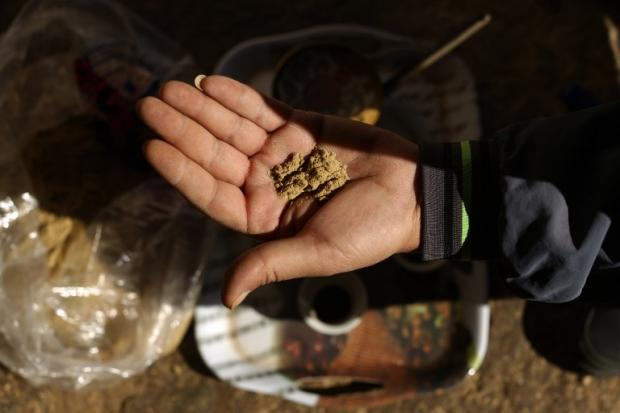 Legal cannabis offers doubtful buzz for Lebanon's financial woes