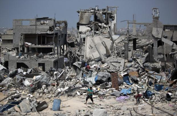 The edge of death: In Gaza we are still reliving the 2014 war