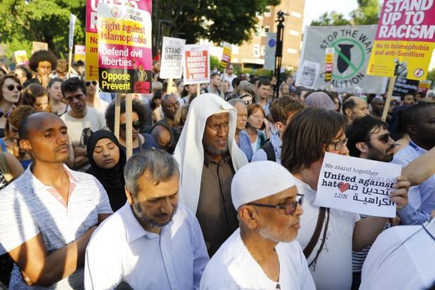 To fix Islamophobia, we must first define it