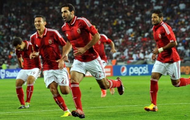 Egypt's Salah and Aboutrika: Between the people's love and the regime's fist