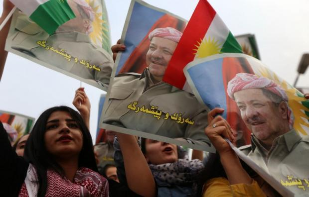 Iraqi Kurds must unite for their rights