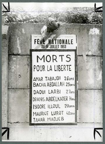 14 juillet 1953 : le massacre doublement occulté des travailleurs algériens  à Paris | Middle East Eye édition française