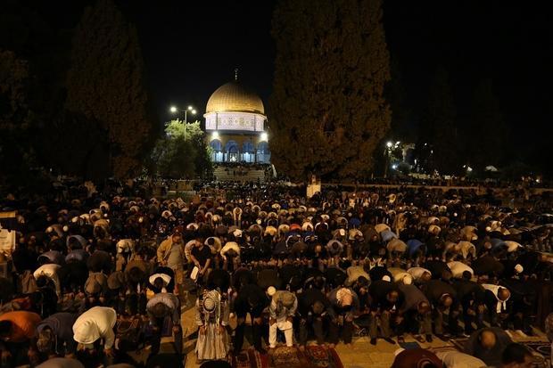 la nuit du destin priere