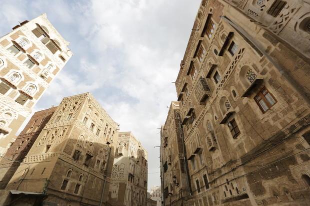 صنعاء القديمة (MEE)