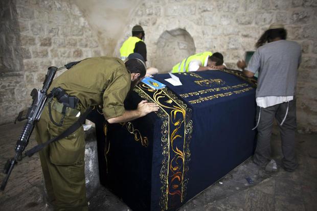 Right-wing Jewish movement hones in on Jerusalem's Al-Aqsa mosque