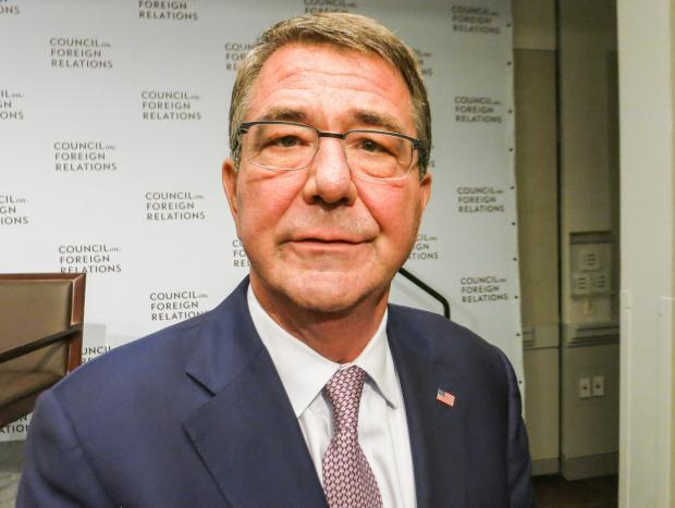 Ash Carter, the US defense secretary under President Barack Obama, told MEE the deal still makes sense (MEE/James Reinl)