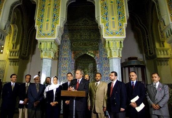 """Картинки по запросу """"bush islam leaders"""""""""""