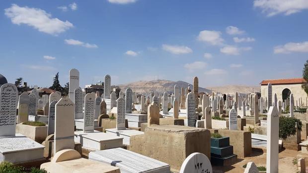 Syria's 'era of women': War leaves streets empty of men