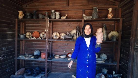 Tunisie le cri de colère des femmes de sejnane afriquemidi