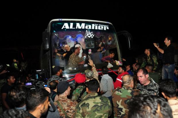 Revealed: Jaish al-Islam says it inflated hostage numbers, leaving Syrian families in the dark