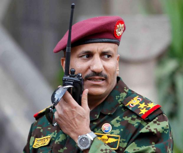 One year on, Yemen's Saleh as divisive in death as he was in life