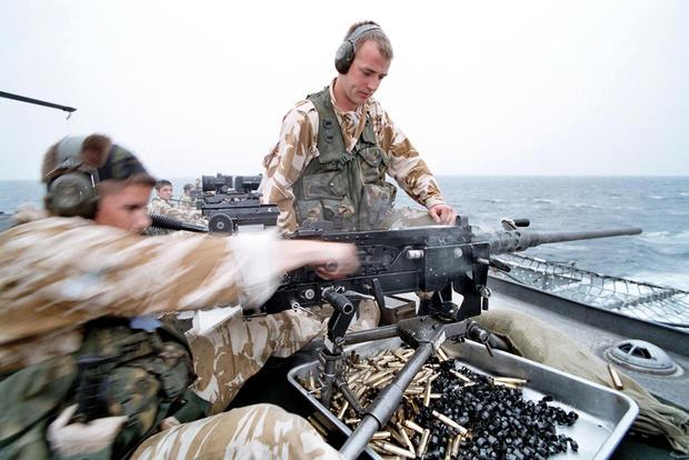 Image result for Iran, Royal Navy, Donald Trump