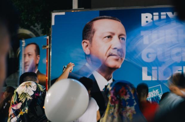 Turkey's Elections Give Erdogan Even More Control