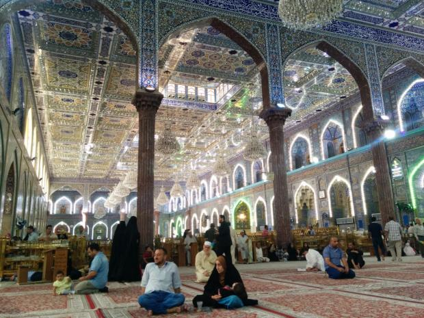 The Shia Of Karbala Where Remembrance And Tradition Are One