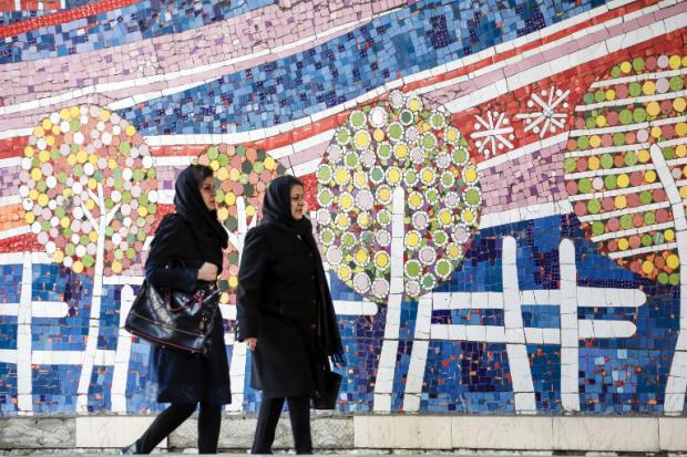 The resilience of Iran's middle class   Middle East Eye
