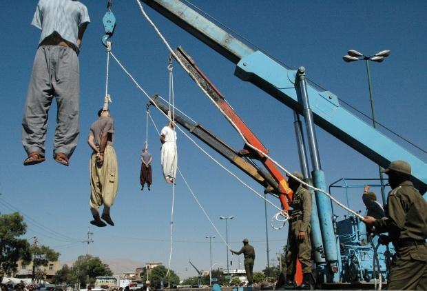 Un Report Details Iran Human Rights Violations Middle East Eye