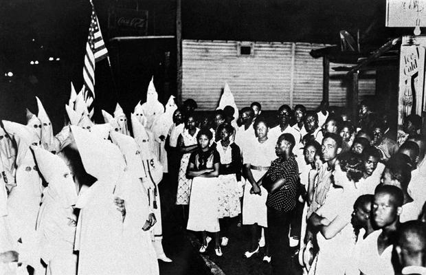 an evaluation of the ku klux klan After slavery: educator resources  but the ku klux klan dominated from early 1868 onwards  a stark evaluation of the perilous state of affairs confronting.
