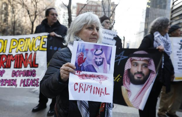 'The New Kingdom': Saudi pushes to address image issues