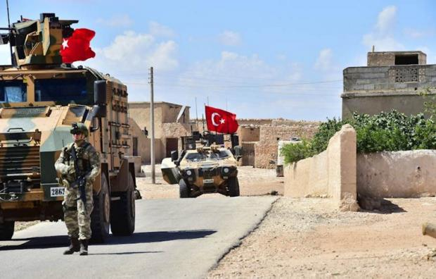 EXCLUSIVE: US tip-off helped Turkey target PKK leader in Sinjar