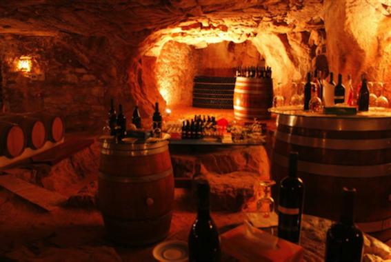 Tunisie Apres Le Tourisme De Masse Une Route Culturelle Des Vins