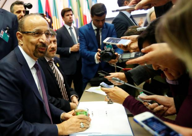 OPEC agrees to cut oil output by 1.2 million barrels per day, despite US pressure