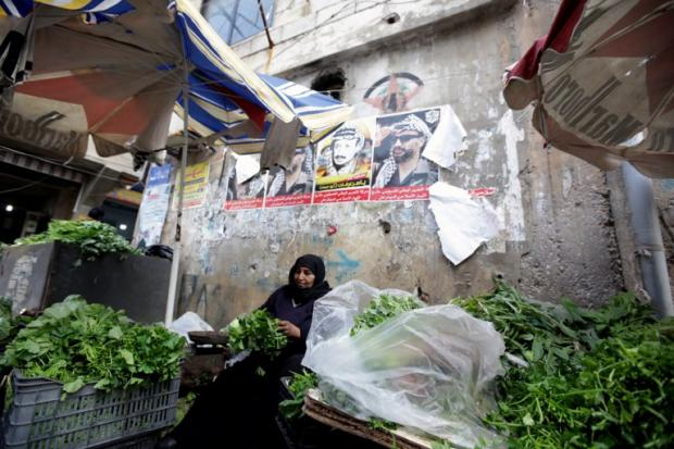 Census: Lebanon home to 174422 Palestinian refugees