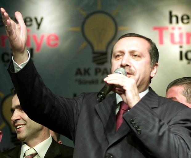 The sultan of swing votes: 24 years of Erdogan in office