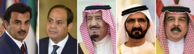 Qatar crisis: Coup attempts, the politics of revenge and the dream of becoming king