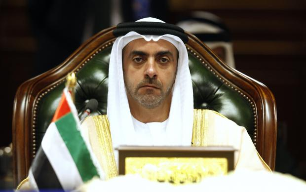 In the United Arab Emirates, a palace coup foiled | Middle East Eye