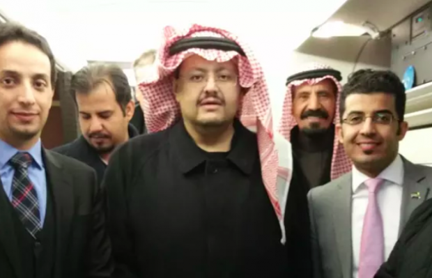 Saudi Arabia's long and dark history of abductions | Middle East Eye