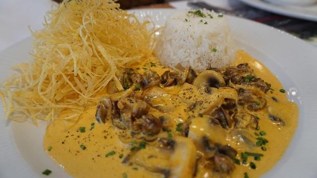 Snails and tahini: Lebanon's best kept culinary secret