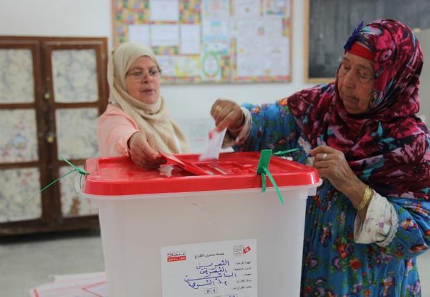 How the battle inside Nidaa Tounes is paralysing Tunisia
