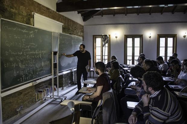 Turkey's 'Mathematics Village': Changing education, one