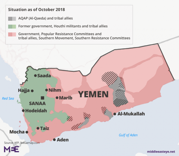 UN monitoring team arrives in Yemen to help uphold fragile ceasefire