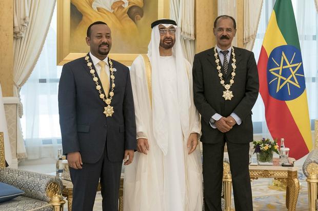 'You've lost Islam': Ethiopian PM recounts snub to Abu Dhabi Crown Prince