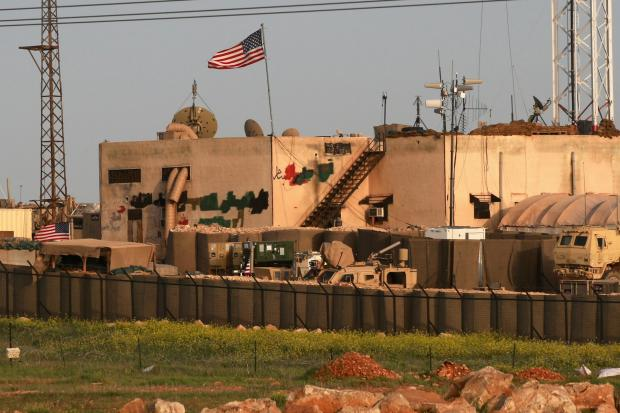 'Mission creep': What is US doing in Syria?