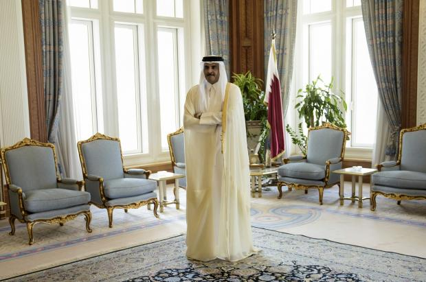 UAE says Qatar military jets intercept civil planes