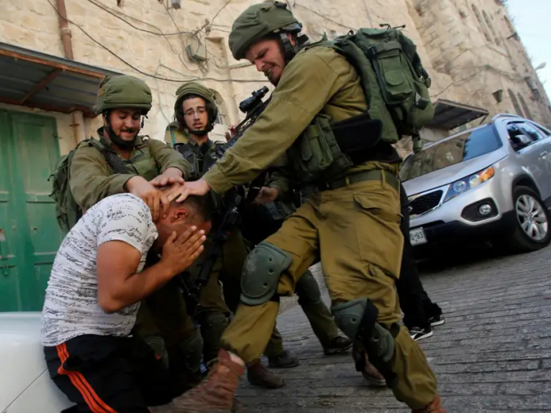 Criticise Israel and you immediately trigger its army of outraged partisans