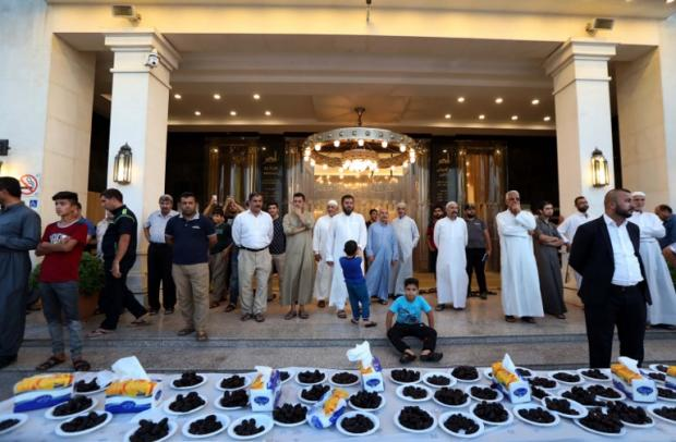Iraq's civilian death toll declines by almost 80 percent after defeat of Islamic State
