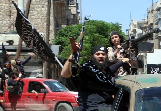 En Syrie, le plus grand fiasco de la CIA? par Maxime Chaix, sur Middle East Eye