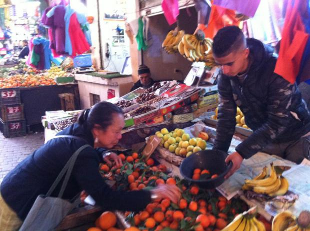 The threat to Moroccos Fes from tourism surge