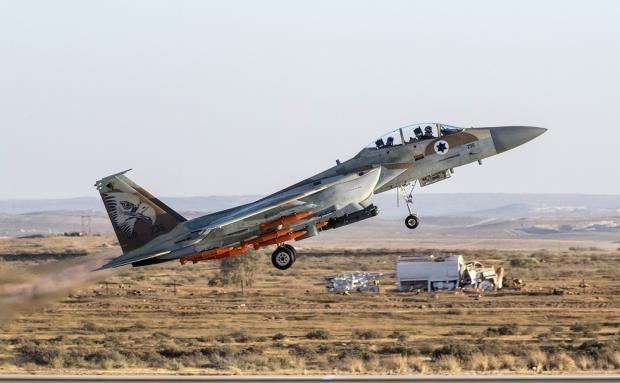 ANALYSIS: Why would Israel strike a Syrian government airbase?