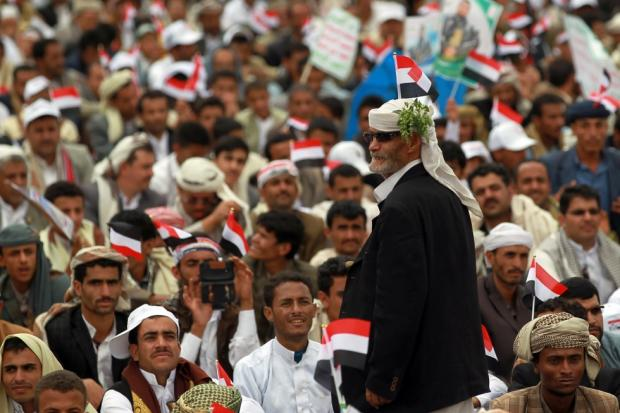What you need to know: The battle for Hodeidah