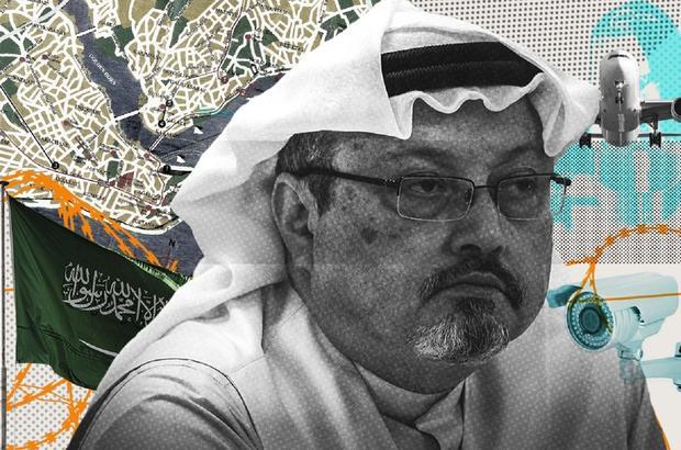 Turkish investigators search Saudi consulate overnight in Khashoggi case