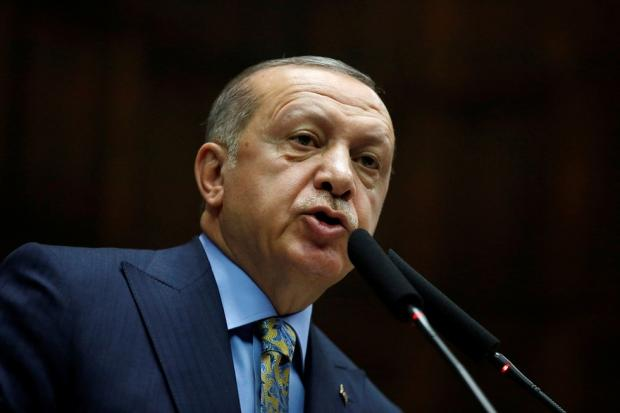 USA studying Turkey's demands to extradite preacher