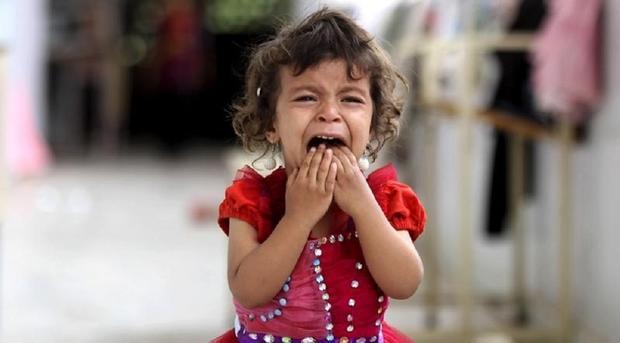 yemen 20child 20Reuters